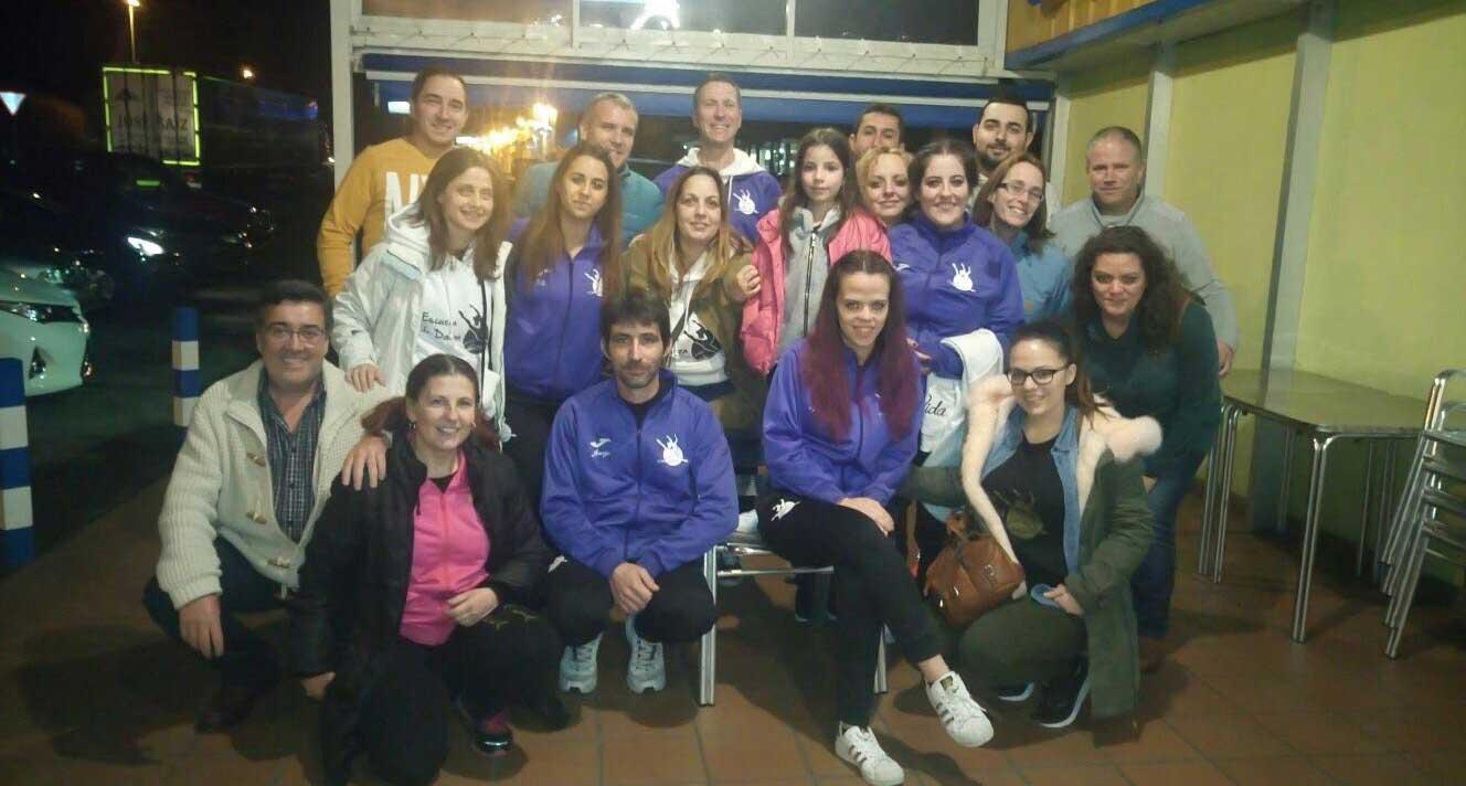 Los bailarines asturianos triunfan en Bilbao