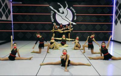 Danza Lía, elegida mejor academia de España de danza libre